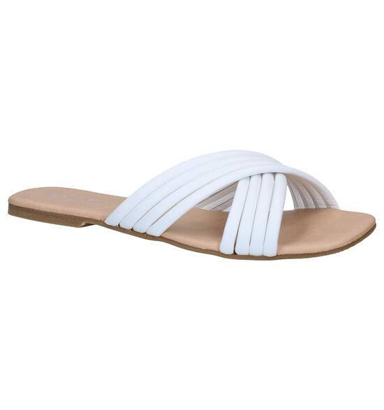Scapa Witte Slippers