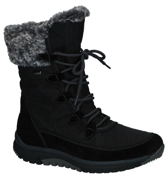 Gabor Bottes de neige en Noir