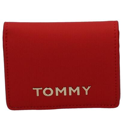 Tommy Hilfiger Porte-monnaies en Noir en simili cuir (257000)