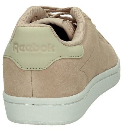 Reebok Baskets basses  (Rose clair), Rose, pdp