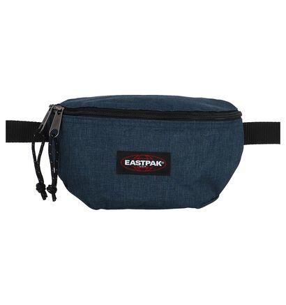Zwarte Heuptas Eastpak Springer EK074, Blauw, pdp