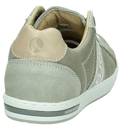 Björn Borg Baskets basses  (Taupe), Taupe, pdp