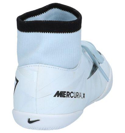 Witte Sportschoenen Nike MercurialX Victory Vi CR7 Dynamic Fit in kunstleer (205788)