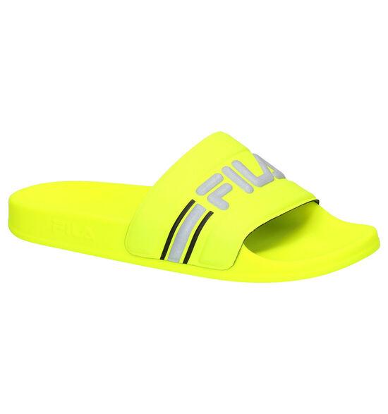 Fila Oceano Gele Slippers