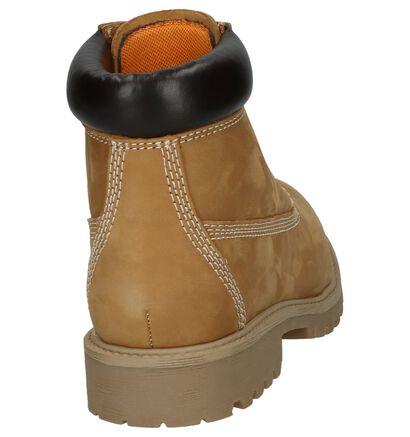 Milo & Mila Chaussures hautes  (Beige clair), Cognac, pdp