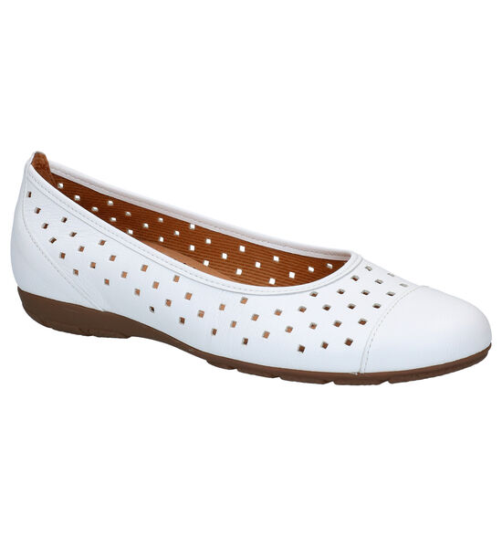 Gabor Hovercraft Witte Ballerina's