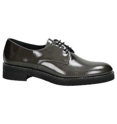 JHay Chaussures à lacets  (Gris foncé), Gris, pdp