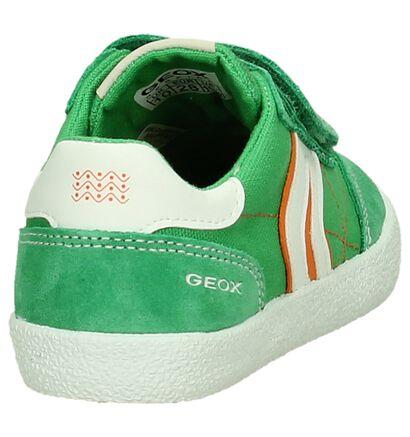 Geox Chaussures basses  (Bleu foncé), Vert, pdp