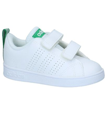 Sneakers Wit adidas VS Advantage Clean, Wit, pdp