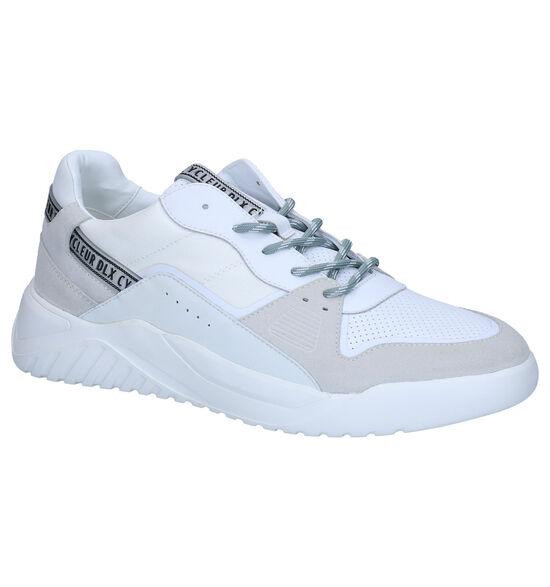 Cycleur de Luxe Oregon Witte Sneakers