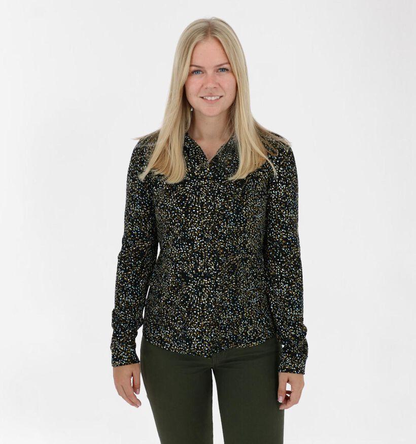 Tramontana Zwart Hemd (282032)