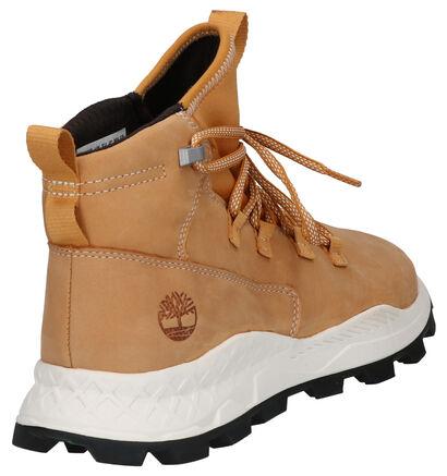 Timberland Chukka Chaussures hautes en Naturelle en nubuck (255364)