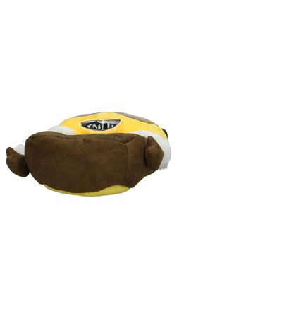 Minions Pantoffels Geel in stof (202052)