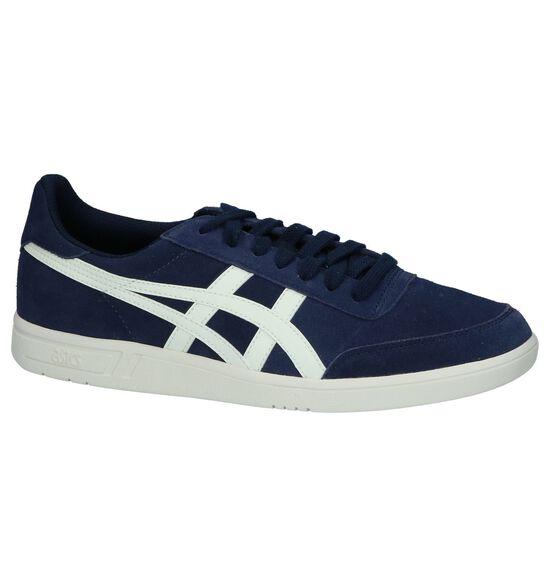 Donkerblauwe Sneakers Asics Gel-Vickka Trs
