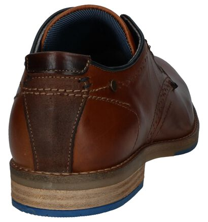 Bullboxer Chaussures habillées  (Cognac), Cognac, pdp