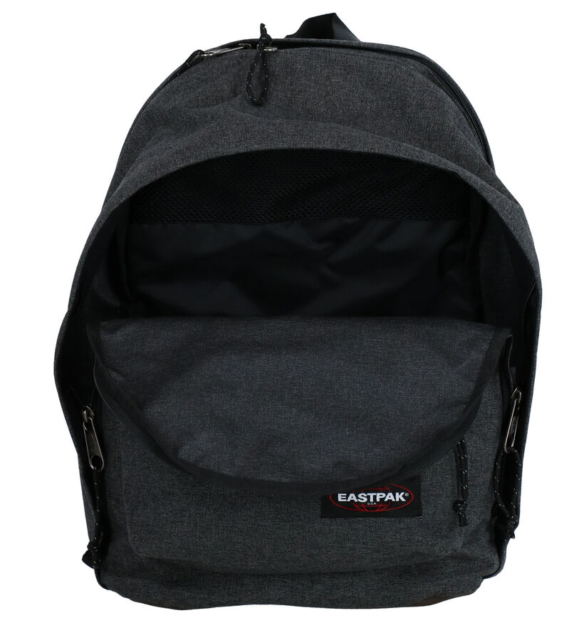 Eastpak Back To Wyoming EK80B Blauwe Rugzak in stof (280173)