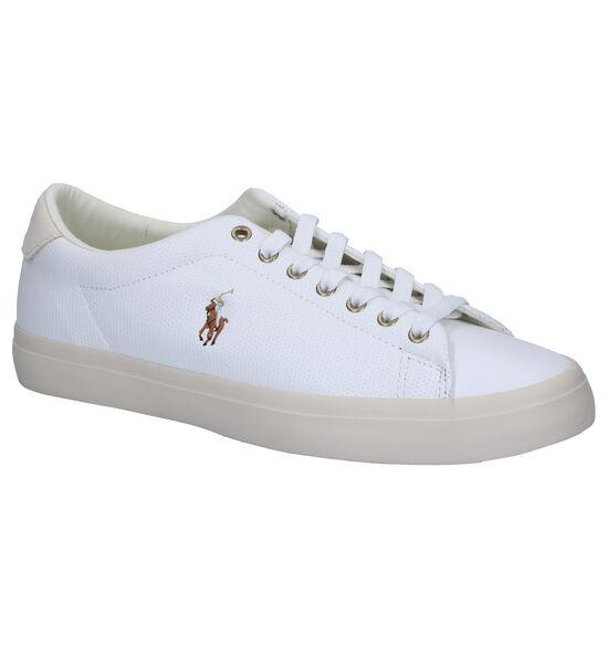 Polo Ralph Lauren Chaussures basses en Blanc