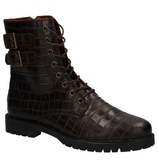 Tango Bee Bruine Boots
