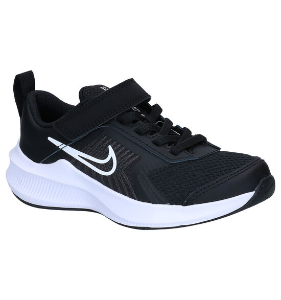 Nike Downshifter Zwarte Sneaker
