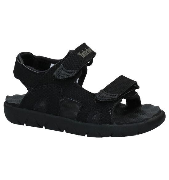 Timberland Perkins Zwarte Sandalen