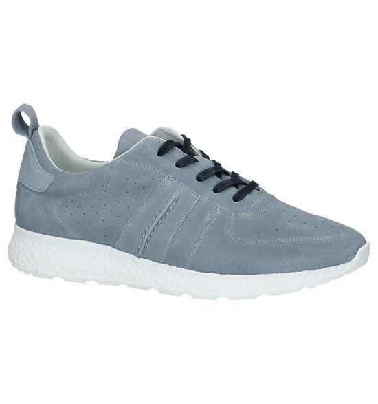 Grijze Borgo Sport Noddy Sneakers