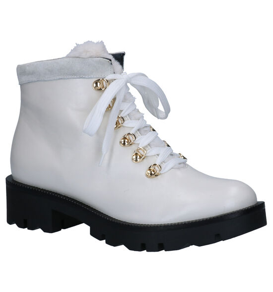 Tosca Blu Witte Boots