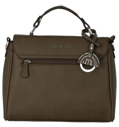Taupe Crossbody Tas Laurent David Camille, Taupe, pdp