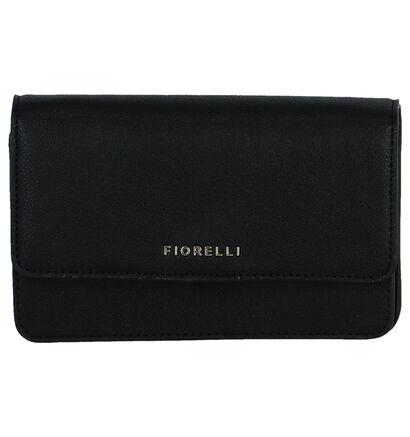 Fiorelli Millie Sac porté croisé en Noir en simili cuir (257490)
