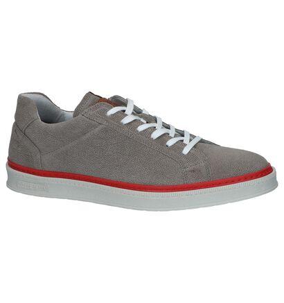 Cycleur de Luxe Chaussures basses  (Vert kaki), Gris, pdp