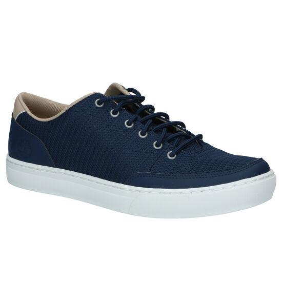 Timberland Adventure 2.0 Chaussures à lacets en Bleu