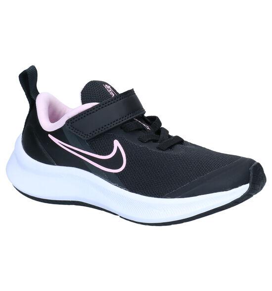 Nike Star Runner Baskets en Noir