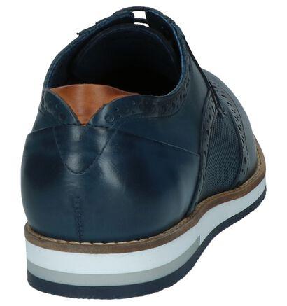 Coxx Borba Chaussures basses  (Bleu), Bleu, pdp