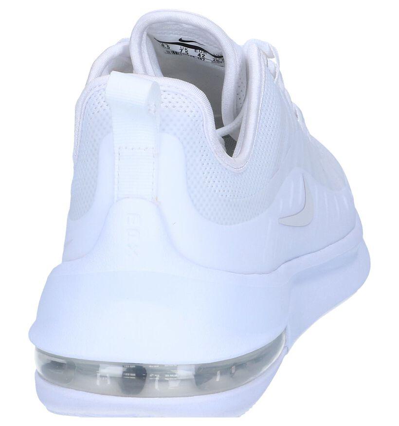 Zwart/Grijze Sneakers Nike Air Max Axis in stof (249764)