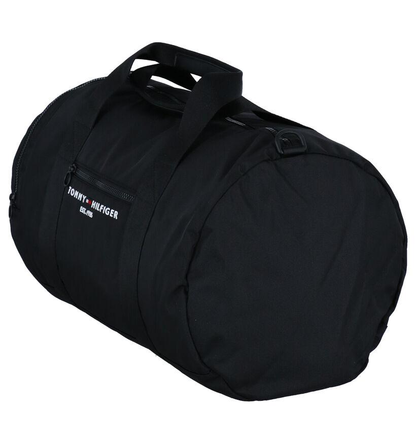 Tommy Hilfiger Sac à bandoulière en Noir en textile (293336)