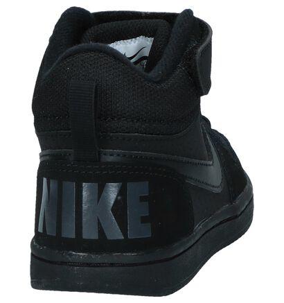 93be8e09e95 Zwarte Hoge Sneakers Nike Court Borough | TORFS.BE | Gratis verzend ...