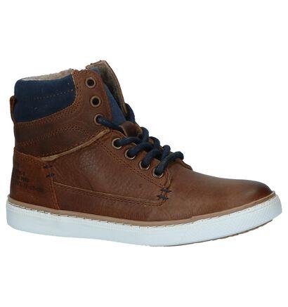 Bullboxer Chaussures hautes  (Cognac), Cognac, pdp