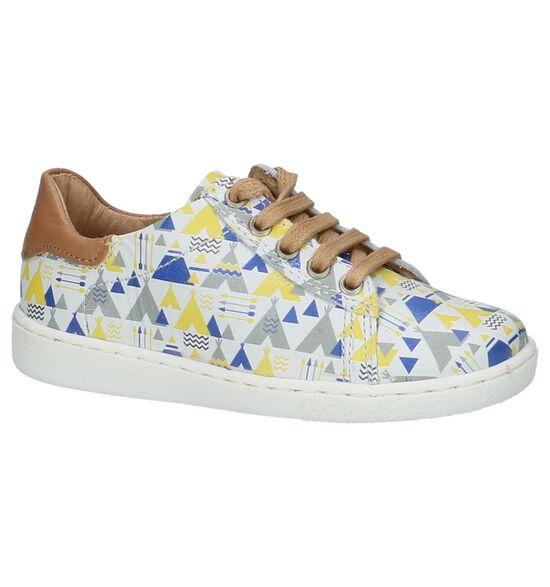 Shoo Pom Chaussures basses en Blanc