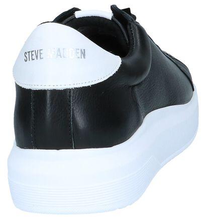 Zwarte Sneakers Steve Madden Alex, Zwart, pdp