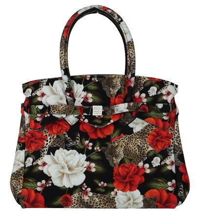 Save My Bag Miss Sac à main Multi en textile (245803)