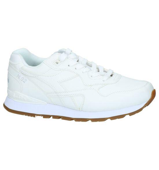 Witte Lage Sneakers Diadora N.92