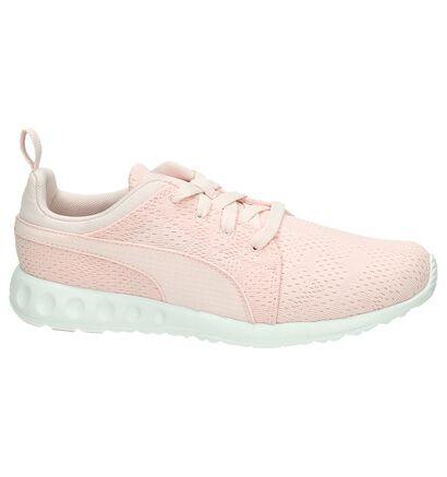 Puma Sneakers basses  (Rose), Rose, pdp