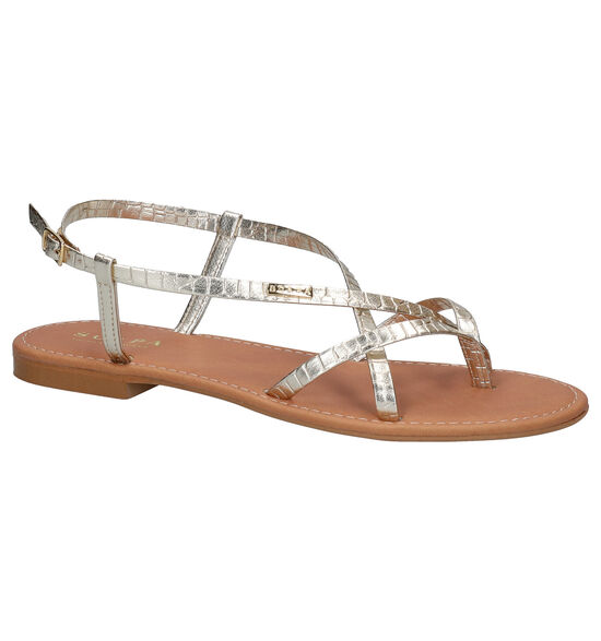 Scapa Gouden Sandalen