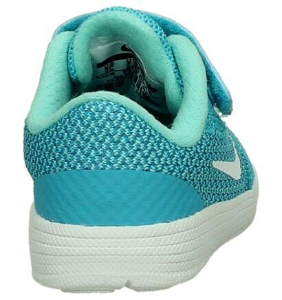 Nike Revolution Babysneakers Turquoise, Turquoise, pdp