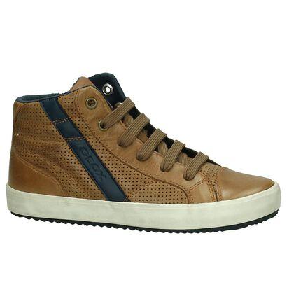 Geox Chaussures hautes  (Cognac), Cognac, pdp