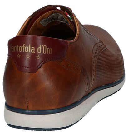 Pantofola d'Oro Chaussures habillées  (Cognac), Cognac, pdp