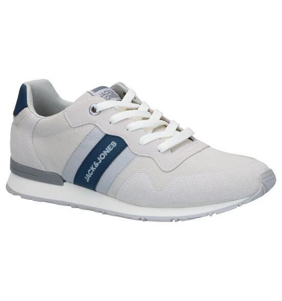 Jack & Jones Stellar Witte Sneakers