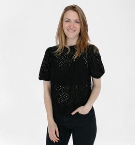 Vero Moda Columbia Zwarte T-shirt (289684)