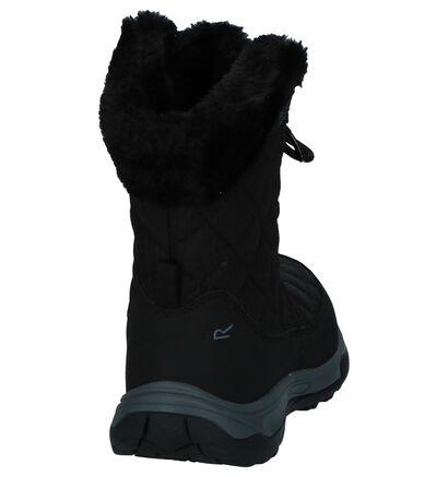 Regatta Bottes de neige  (Noir), Noir, pdp