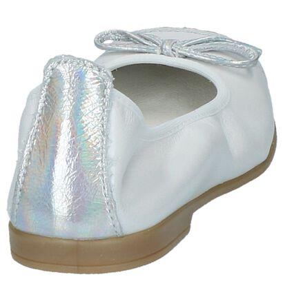 Witte Klassieke Ballerina Bopy Sarisa, Wit, pdp