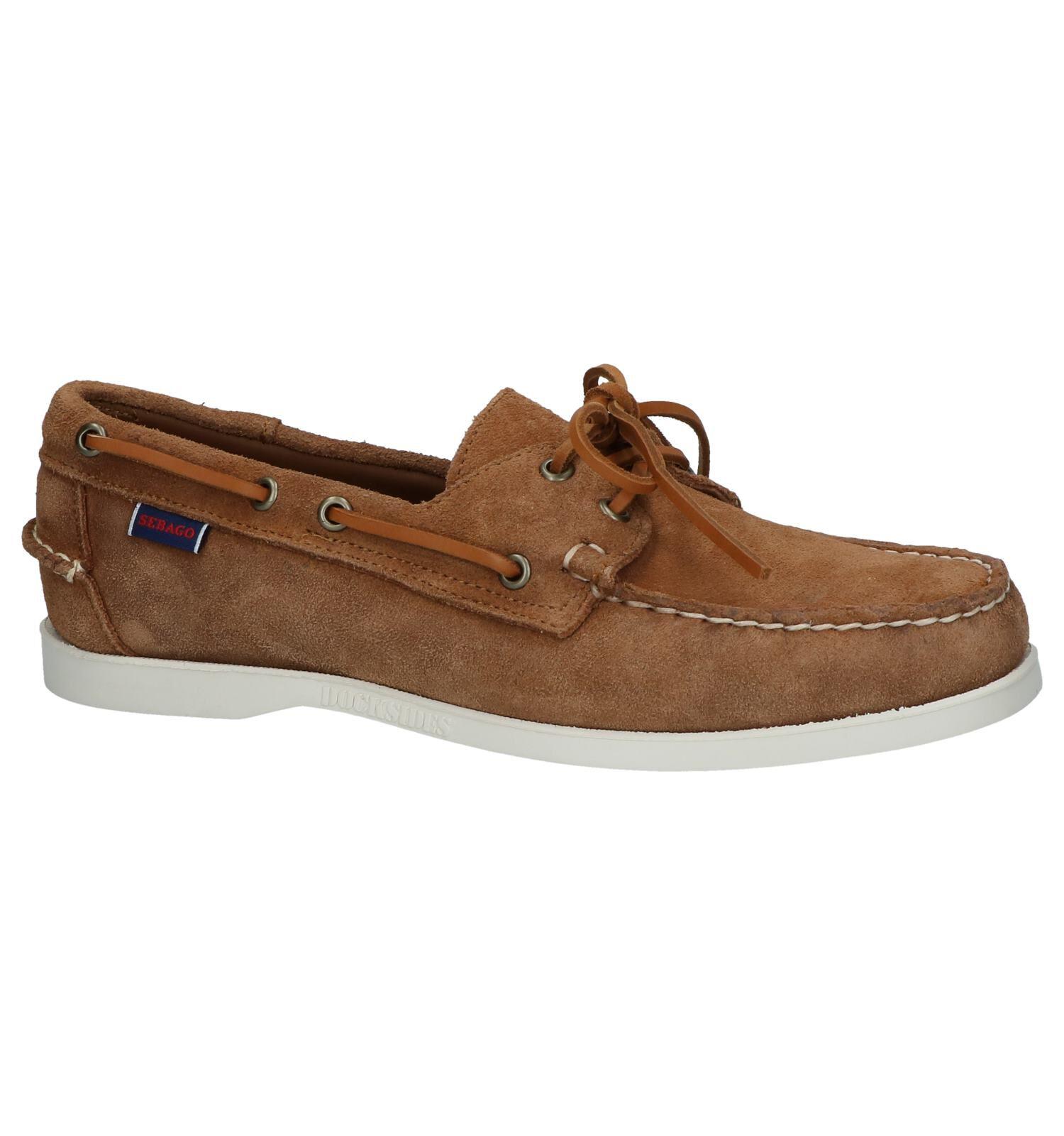 sebago bootschoenen dames